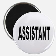 Assistant Magnet