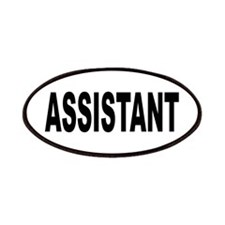 Assistant Patches