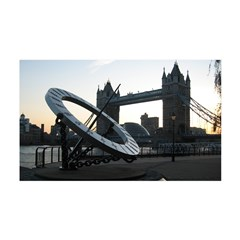 Tower Bridge London Wall Peel