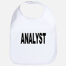 Analyst Bib