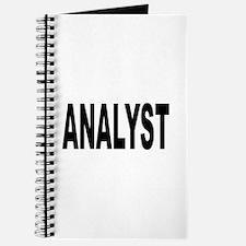 Analyst Journal