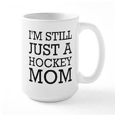 Hockey mom Sarah Palin Mug
