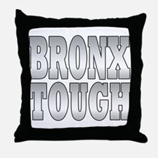 The Bronx Throw Pillow