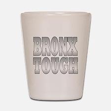 The Bronx Shot Glass