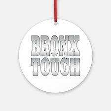 The Bronx Ornament (Round)