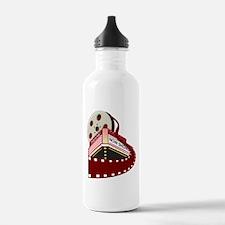 theater cinema film Water Bottle