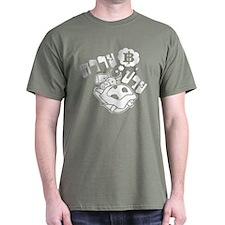 Sick Buffalo T-Shirt