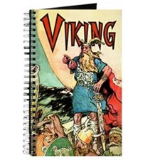 Viking Journal