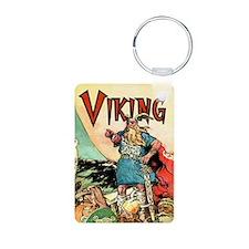 Viking Keychains