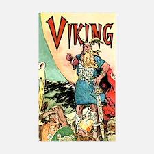 Viking Decal