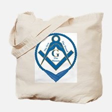 The Few, The Proud, The Mason Tote Bag