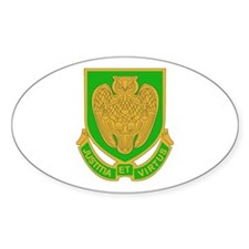 DUI - Military Police School Decal