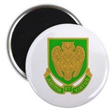 """DUI - Military Police School 2.25"""" Magnet (100 pac"""