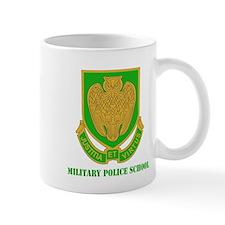 DUI - Military Police School with Text Mug