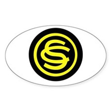 DUI - Officer Candidate School Decal