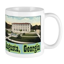 Augusta, Georgia Mug