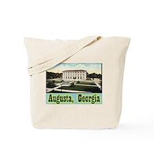 Augusta, Georgia Tote Bag