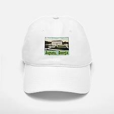 Augusta, Georgia Baseball Baseball Cap