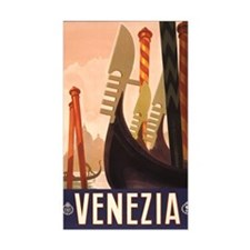 Venezia Italia Decal