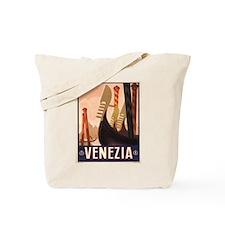 Venezia Italia Tote Bag