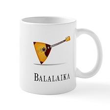 Balalaika Mug