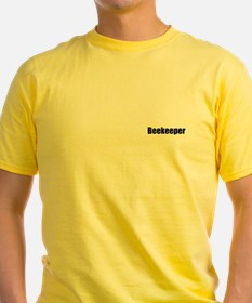 Caution Beekeeper T