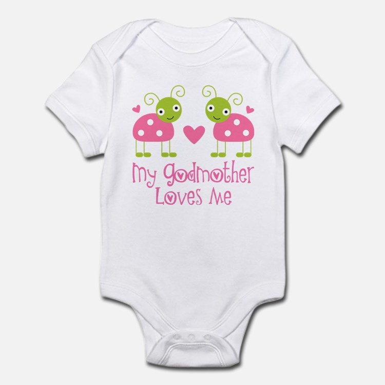 Goddaughter Clothing | Goddaughter Apparel & Clothes