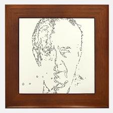 Rabin Framed Tile