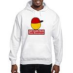 JPF Hooded Sweatshirt