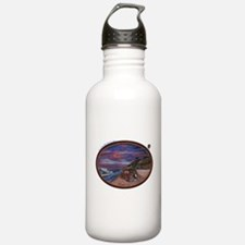 Woody Go? Sports Water Bottle