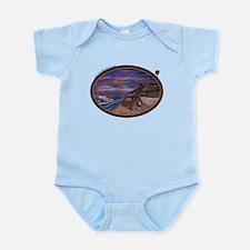 Woody Go? Infant Bodysuit