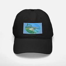 Floating Cove Baseball Hat