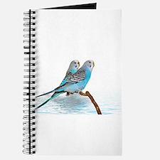 Parakeet Friends Journal