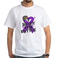 Battle Pancreatic Cancer Shirt