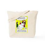 Judge's Tote Bag