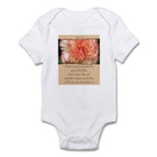 Matthew 6:30 Infant Bodysuit