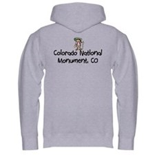 CO Nat Monument (Girl) Hoodie