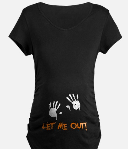 Let Me Out T-Shirt