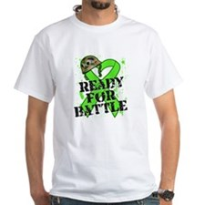 Battle Non-Hodgkins Lymphoma Shirt