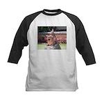 Ryukyu Shisa Kids Baseball Jersey