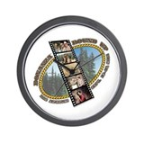 Bonanza Wall Clocks