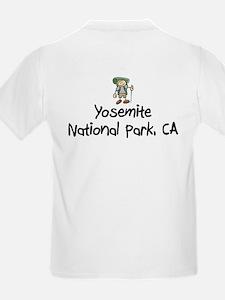 Yosemite National Park (Boy) T-Shirt