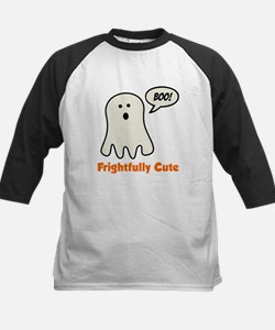 Frightfully Cute Kids Baseball Jersey