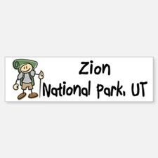 Zion National Park (Boy)