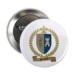 POTHIERS Family Crest Button