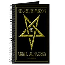 Necronomicon Journal