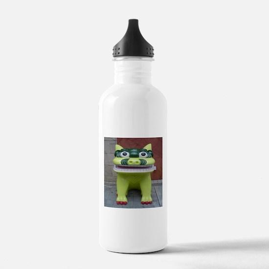 Kokusai Shisa Water Bottle