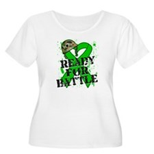 Battle Bile Duct Cancer T-Shirt