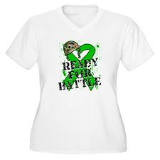 Battle Bile Duct Cancer T-Shirt