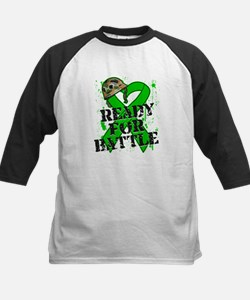 Battle Bile Duct Cancer Tee